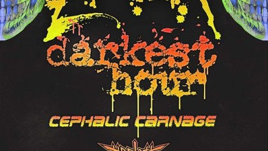 Photo of HAVOK regresan junto a DARKEST HOUR, CEPHALIC CARNAGE y HARLOTT