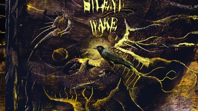 "Photo of MY SILENT WAKE (GBR) ""There was death"" CD 2018 (Minotauro records)"