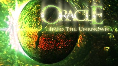 Photo of ORACLE (USA) «Into the unknown» CD 2017 (autoeditado)