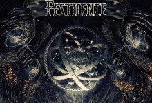 "Photo of PESTILENCE (NDL) ""Hadeon"" CD 2018 (Hammerheart Records)"