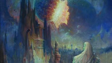 Photo of REVENGER (CAN) «The new mythology vol. 1» CD EP 2018 (Autoeditado)