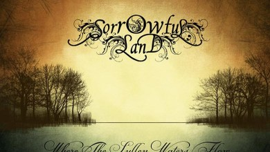 Photo of SORROWFUL LAND (UKR) «Where the sullen water flows» CD EP 2017 (Solitude productions)