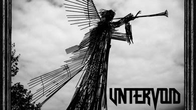 Photo of UNTERVOID (POL) «Untervoid» MCD 2018 (Osmose Productions)