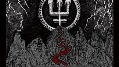 Photo of WATAIN (SWE) «Trident wolf eclipse» CD 2018 (Century Media Records)