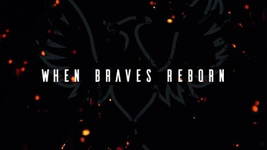 Photo of WHEN BRAVES REBORN (ESP) «Above us» CD EP 2017 (Autoeditado)