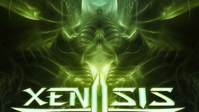 Photo of XENOSIS (USA) «Devour and birth» CD 2018 (Autoeditado)