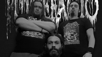 Photo of CADAVER PUTREFACTO (ARG) – Entrevista