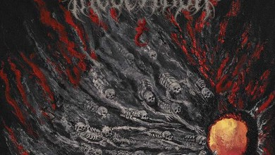 Photo of CHAOS INVOCATION (DEU) «Reaping Season, Bloodshed Beyond» CD 2018 (W.T.C.)
