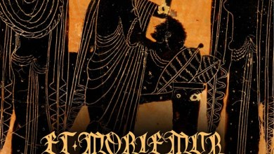 "Photo of ET MORIEMUR (CZE) ""Epigrammata"" CD 2018 (Transcending Obscurity records)"