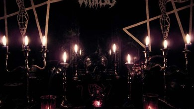 Photo of FUNERAL WINDS (NDL) «Sinister Creed» CD 2018 (Avantgarde Music)