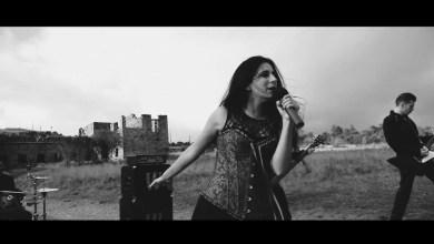 Photo of GLASYA (PRT) «Heaven's Demise» (Video clip)