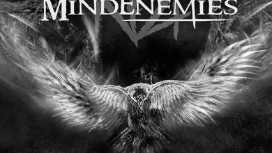 Photo of MIND ENEMIES (ITA) «Revenge» CD 2018 (Autoeditado)
