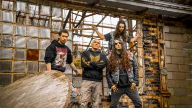 Photo of PANDEMIA (ESP) – Entrevista