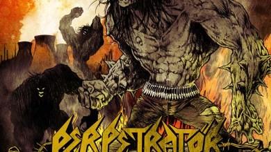 Photo of PERPETRATÖR (PRT) «Altered Beast» CD 2018 (Caverna Abismal records)