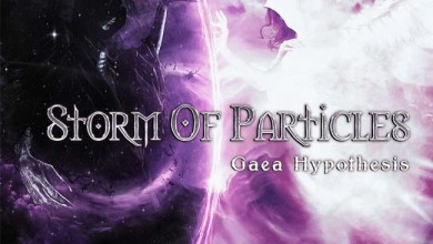 Photo of STORM OF PARTICLES (ITA) «Gaea Hypotesis» CD 2018 (Autoeditado)