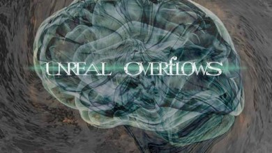 "Photo of UNREAL OVERFLOWS (ESP) ""Latent"" CD 2018 (Great Dane Records)"