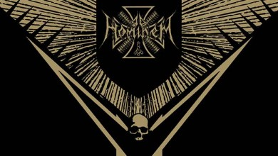 Photo of AD HOMINEM (FRA) «Napalm For All» CD 2018 (Osmose Productions)
