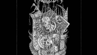 Photo of GOLGOTHAM REMAINS (AUS) «Perverse Offerings To The Void» CD 2018 (Impure sounds)