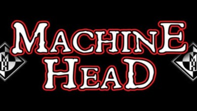 Photo of Vota por tu trabajo favorito de…MACHINE HEAD