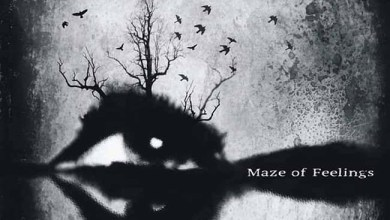 Photo of MAZE OF FEELINGS (POL/RUS) «Where Orphaned Daughters Cry» CD 2018 (BadMoodMan Music)