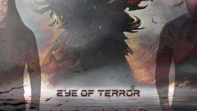 Photo of NOCRUL (GBR) «Eye Of Terror» CD 2018 (Autoeditado)