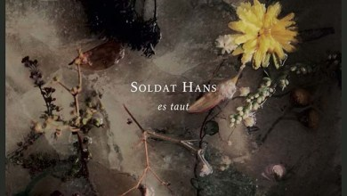 Photo of SOLDAT HANS (SWI) «Es Taut» CD 2018 (Wolves And Vibrancy Records)