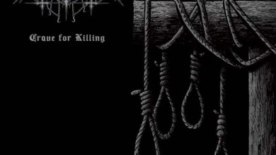 Photo of STILLBORN (POL) «Crave for killing» EP 2018 (Godz ov war productions)