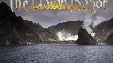 Photo of THE DAWN RAZOR (FRA) «Renaissances» CD 2018 (Autoeditado)