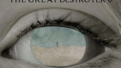 """Photo of THE GREAT DESTROYER X (ESP) """"A day after you"""" CD 2018 (Autoeditado)"""