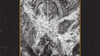 Photo of ABYTHIC (DEU) «Beneath Ancient Portals» CD 2018 (Blood Harvest Records)