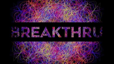 "Photo of AEREN (ITA) ""Breakthru"" CD 2018 (Sliptrick records)"