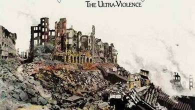 Photo of DEATH ANGEL (USA) «The ultra-violence» (Enigma, 1987)