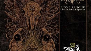 Photo of HORTUS ANIMAE (ITA) «Piove Sangue – Live In Banská Bystrica» CD 2018 (Metal Scrap Records)