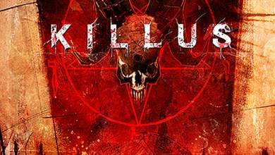 Photo of KILLUS (ESP) «Imperator» CD 2018 (Maldito records)