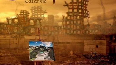 Photo of SÁKATA (ESP) «Catarsis» CD 2018 (Autoeditado)