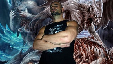 Photo of THIRST OF REVENGE (ESP) – Entrevista con Carlos Mejías