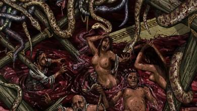 Photo of GOAT WORSHIP (BRA) «Shore of the Dead» CD 2018 (Xtreem Music)
