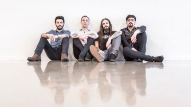 Photo of THE INDUCTIONS (ESP) – Entrevista