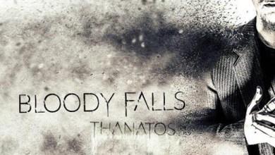 Photo of BLOODY FALLS (FIN) «Thanatos» CD 2018 (Inverse records)