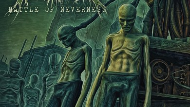 Photo of DISOWNING (FRA / CAN) «Battle of Neverness» DIGITAL EP 2018 (Xenokorp Records)