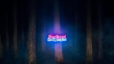 Photo of FROM BEYOND (USA) «The band from beyond» CD 2018 (Candlelight records)