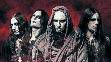 Photo of MORTUORIAL ECLIPSE (ARG) – Entrevista con Nefass