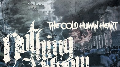 "Photo of NOTHING I KNOW (ITA) ""The Cold Human Heart"" CD EP 2018 (Indelirium Records)"