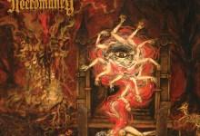 Photo of RITUAL NECROMANCY (USA) «Disinterred Horror»CD 2018 (Dark Descent records)