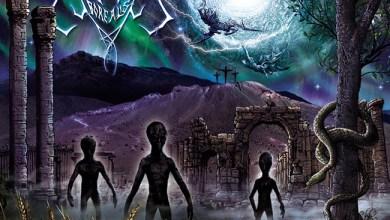 Photo of AURORA BOREALIS (USA) «Apokalupsis» CD 2018 (Casus Belli Musica)