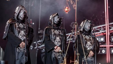 Photo of HELLFEST OPEN AIR FESTIVAL – 22, 23 y 24 de junio,  Clisson (Francia)