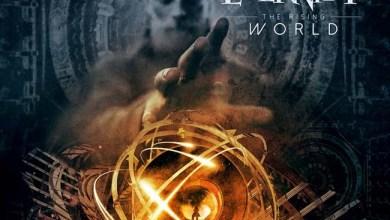 Photo of CROSSING ETERNITY (ROU/DEU/SWE) «The Rising World» CD 2018 (Rockshots Records)