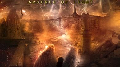 Photo of DYING AWKWARD ANGEL (ITA) «Absence of Light» CD 2018 (Rockshots Records)