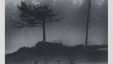 Photo of KITE (NOR) «The All – Penetrating Silence» CD EP 2018 (Sludgelord records)