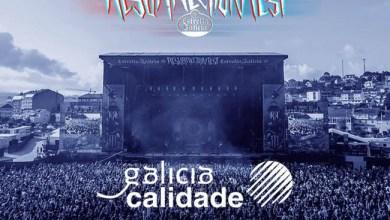 Photo of RESURRECTION FEST Estrella Galicia consigue el sello Galicia Calidade
